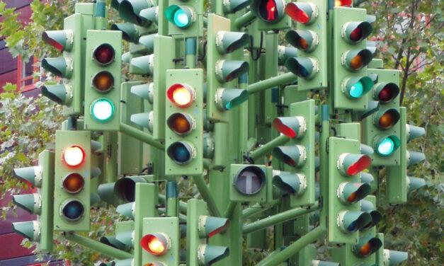 Fenntartható fejlődés a közlekedésbiztonság világában
